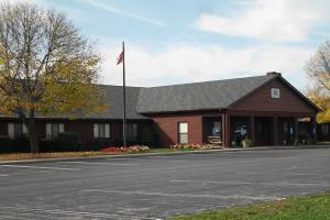 Willow Crossing Health & Rehabilitation Center, Columbus, IN