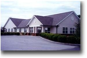 St. Andrew's Assisted Living of Bridgeton, Bridgeton, MO