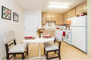 Valley View Senior Villas, Garden Grove, CA