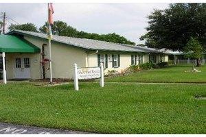 Suncoast Retreat, New Port Richey, FL