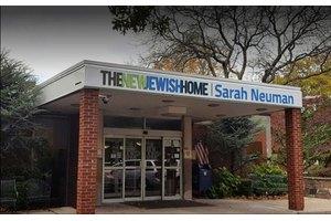 Sarah Neuman Center, Mamaroneck, NY
