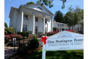 Eliza Huntington Home, Norwich, CT