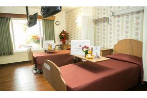 Ramona Nursing & Rehabilitation, El Monte, CA