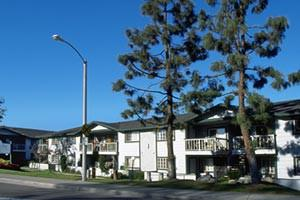 Sunnyside Senior Apartment Homes