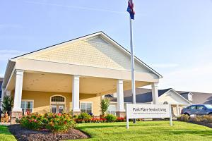 Park Place Senior Living, Fort Wayne, IN