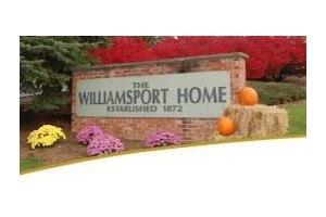 Williamsport Home, Williamsport, PA