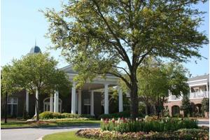 Bishop Gadsden Retirement Community, Charleston, SC
