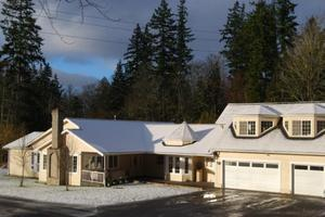 5601 238th Ct SE - Issaquah, WA 98029