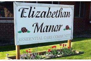 Elizabethan Manor, Pendleton, OR