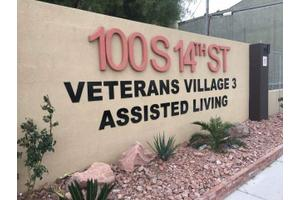 Veterans Village 3 Assisted Living, Las Vegas, NV