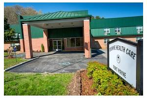 Crowne Healthcare, Fort Payne, AL