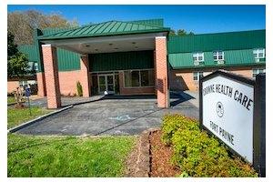 Crowne Healthcare, Fort Payne, AL