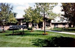 Simia Good Samaritan Center, Simla, CO