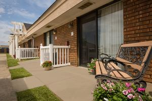 The Gables at Spring Lake Assisted Living, Shreveport, LA