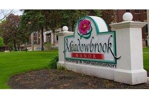 Meadowbrook Manor, Bolingbrook, IL
