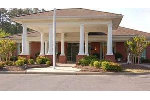 Trussville Health Care Center, Trussville, AL