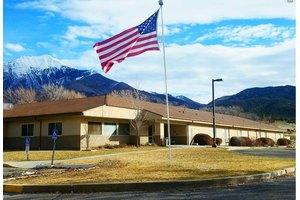 Heritage Hills Rehabilitation and Care Center, Nephi, UT