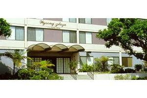 Wysong village Apartments, Alhambra, CA