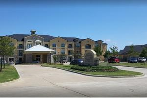 Villages at Cypress, Houston, TX