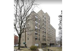 Sound View Apartments, New Rochelle, NY
