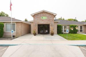 Park View Care & Rehab Center, Burley, ID