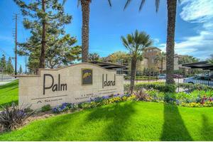 Palm Island Senior Apartment Homes, Fountain Valley, CA