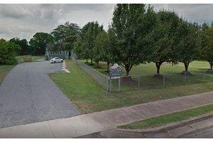 Six Mile Retirement Center, Six Mile, SC