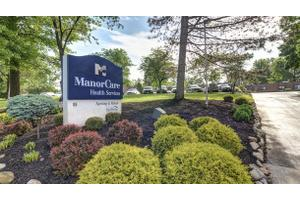 Manor Care Health Services, Barberton, OH