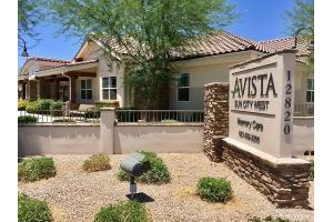 Avista Sun City West, Sun City West, AZ