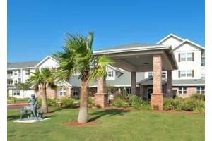 Solstice Senior Living at Corpus Christi, Corpus Christi, TX