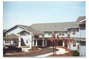 Oak Park Assisted Living Community, Roseburg, OR