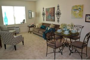 Allisonville Meadows Assisted Living, Fishers, IN