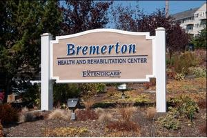 Bremerton Health & Rehab Center, Bremerton, WA