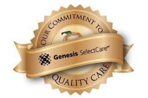 Genesis Select Care, Towson, MD