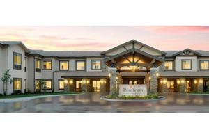Paintbrush Assisted Living and Memory Support, Fresno, CA