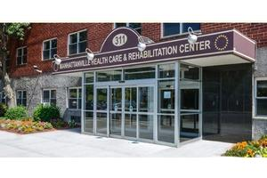Manhattanville Health Care Center, Bronx, NY