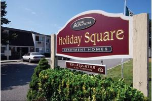 Holiday Square, West Babylon, NY