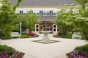 Manorhouse Assisted Living, Knoxville, TN
