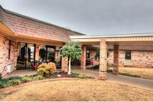 Ash Flat Convalescent Center, Ash Flat, AR
