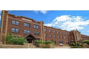 Good Shepherd Nursing Home, Wheeling, WV