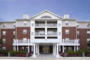 Marwood Senior Apartments, Upper Marlboro, MD