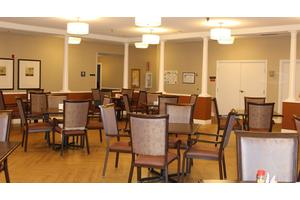 The Arbor Assisted Living & Memory Care, Nacogdoches, TX