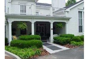 4. The Mann House