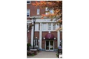Photo 2 - Livingston Manor, 116 Livingston Avenue, New Brunswick, NJ 08901