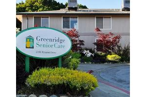 Greenridge Senior Care, El Sobrante, CA