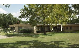 Groveton Nursing Home, Groveton, TX