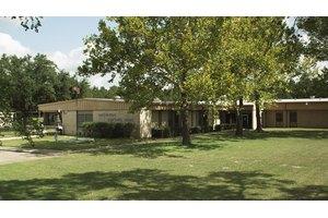 Groveton Nursing Home, Groveton, TX