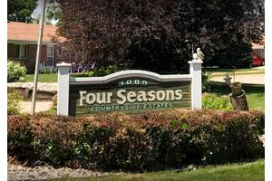 Four Seasons Retirement Community, Sioux City, IA