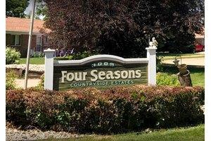 Four Seasons Retirement Community, Sioux City, IA
