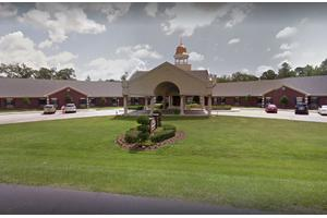 LeGrand Health Care & Rehab Center, Bastrop, LA